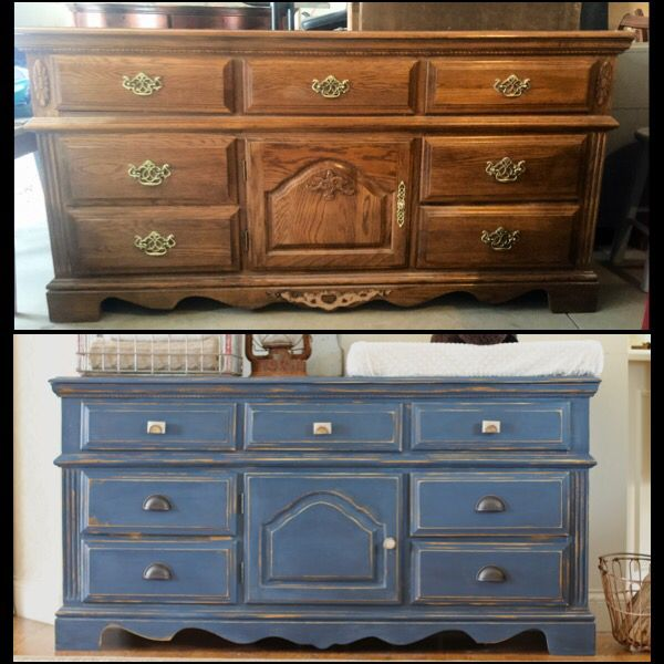 Perfectly Imperfect Blog Chalk Paint