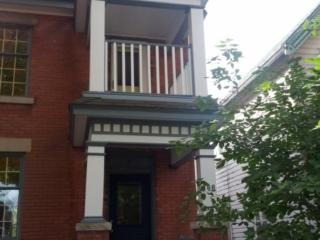 Porch and Balcony Splendour