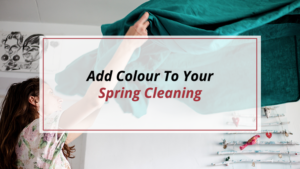 Spring cleaning - Ottawa painters - Flying Colours