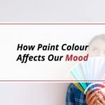 How Paint Colour Affects Mood